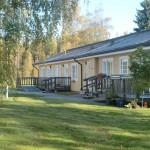 Harvägen 2-6, Gunnarskog